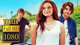 THE KISSING BOOTH (2018)  Full Movie Trailer in Full HD  1080p