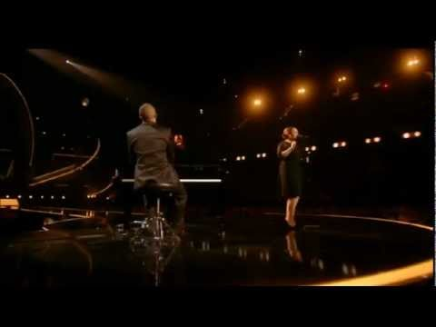 Adele - --Someone Like You--