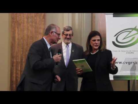 Imagem post: Presidente da FenaSaúde fala ao mercado gaúcho no Café do CVG/RS