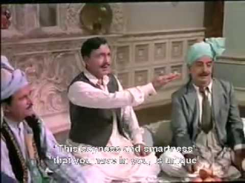Aye Meri Zohra Jabeen - Waqt