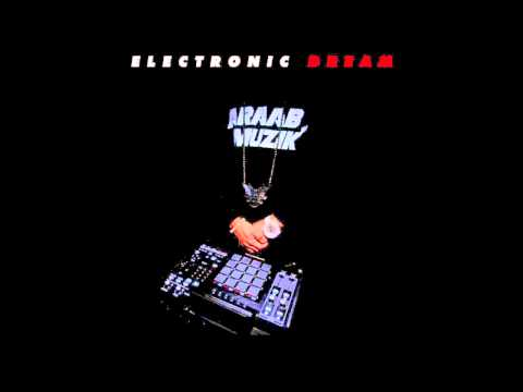 araabMUZIK | Electronic Dream