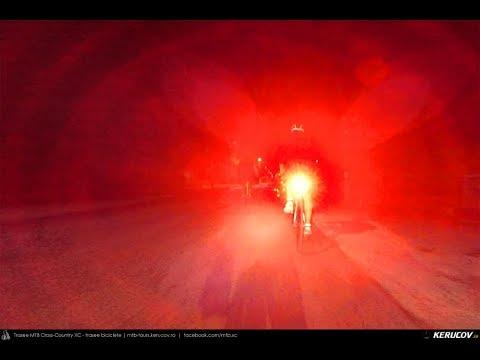 VIDEOCLIP Miercurea Bicicletei / tura 18 octombrie 2017 [VIDEO]