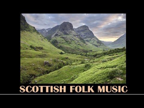 Folk music from Scotland - Ye Jacobites by name - by Arany Zoltán