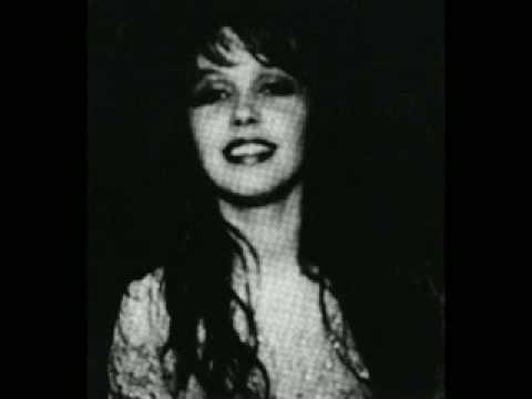 Anita Lane - The Petrol Wife