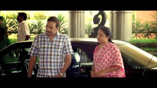 Yaaruda Mahesh Movie Trailer