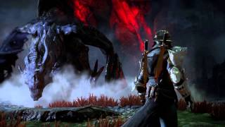 Dragon Age: Inquisiton | Official Trailer – The Hero of Thedas