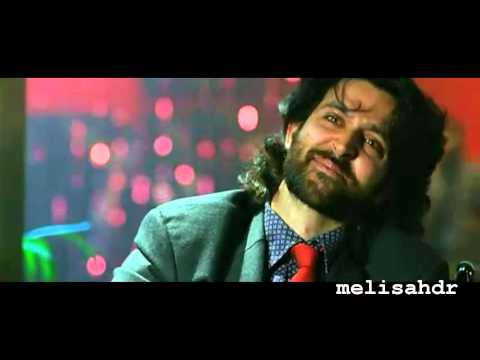 Aishwaray Rai & Hrithik Roshan - What A Wonderful World - Guzaarish
