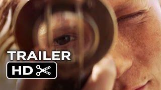 Tracks Official Trailer (2013) - Mia Wasikowska, Adam Driver Movie HD