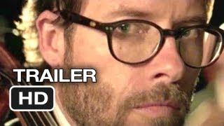 Breathe In Official Trailer (2013) - Guy Pearce Movie HD
