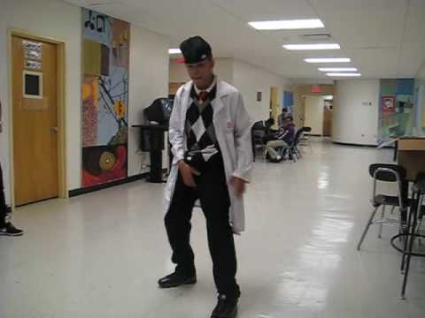 Michael Jackson Dominicano (JD)
