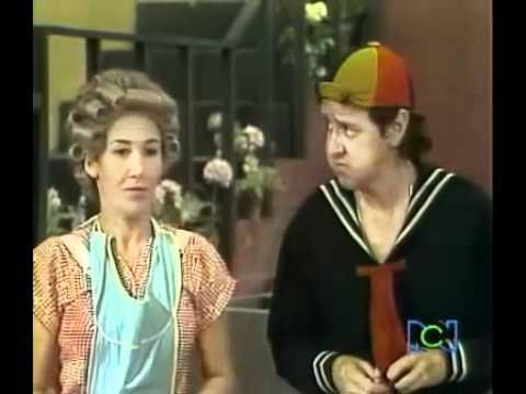 """El Chavo del Ocho """"El Dia De Independencia"""" Episodio Completo"""