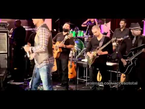 Romeo Santos - You (La Formula Vol 1. In Concert Live)
