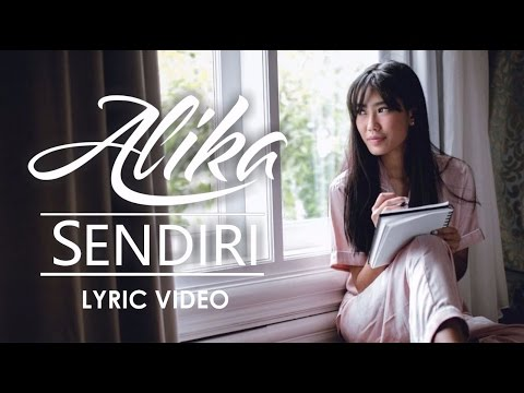 Sendiri (Video Lirik)