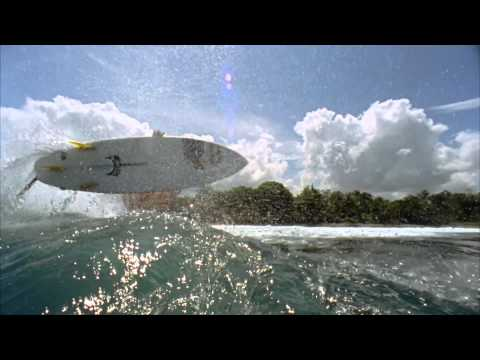 Surfing Mentawai Islands - Red Bull Minor Threat - episode 1