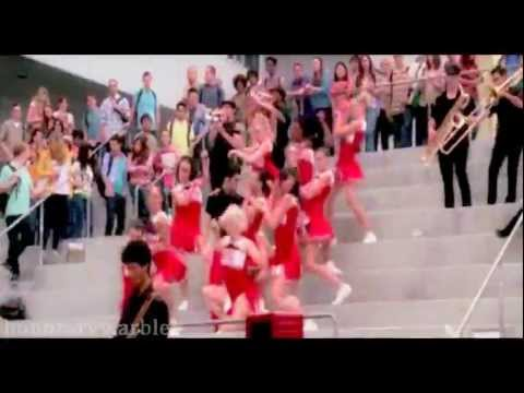 Blaine Anderson - Moves Like Jagger