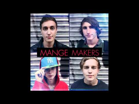 Mange Makers - Fest Hos Mange (Instrumental)