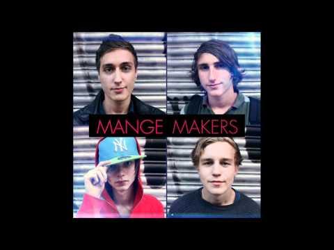 Mange Makers - Fest Hos Mange (Instrumental)