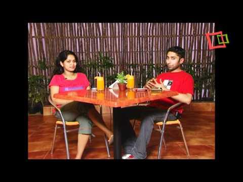 Jockey Talkies ep1 : RAkesh & Renu RJs CLub FM