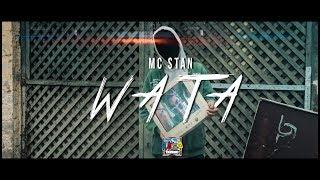 MC ST∆N - WATA  OFFICIAL MUSIC VIDEO  2K18