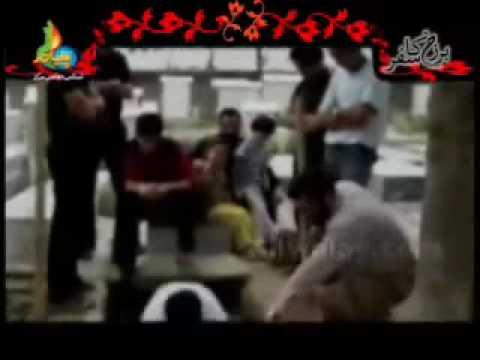 islamic movie in urdu Barzakh Ka Safar part 01/06