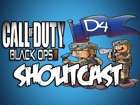 Black Ops 2 Shoutcast - Someone brought chips! - Episode 60 (CodCasting)