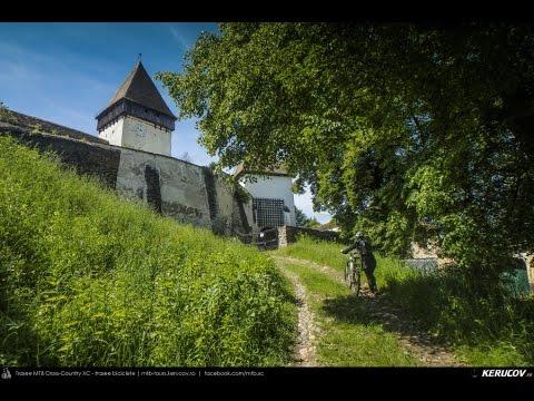 VIDEOCLIP Traseu MTB Nocrich - Hosman - Fofeldea - Nocrich