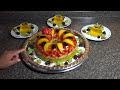 Фрагмент с конца видео Gelatina Transparente con Frutas | Para el Dia de las Madres - Recetas en Casayfamiliatv