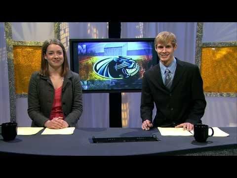 Panthervision | Program | 3/11/2013
