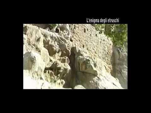 IL MISTERO DEGLI ETRUSCHI (parte 1)