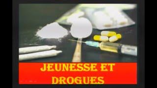Jeunesse et drogues