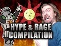 hype and rage compilation - dark souls 2 edition