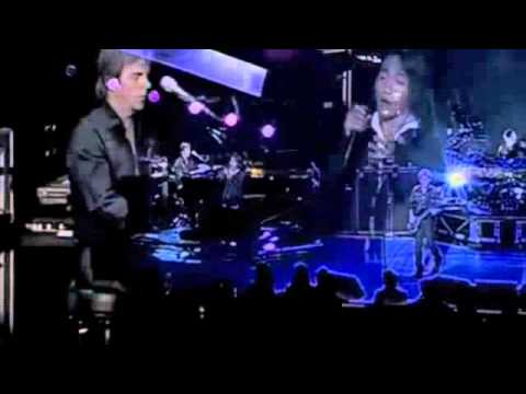 Journey (Arnel Pineda) - Open Arms in Las Vegas 2008