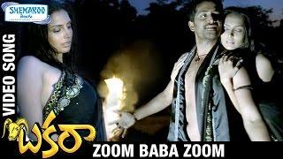 Zoom Baba Zoom Video Song - Bakara