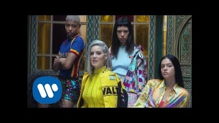 Anne-Marie - Ciao Adios Official Video]
