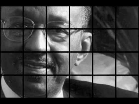 Walter E Williams -  Discrimination and Liberty