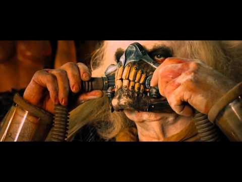 Max Điên: Con Đường Tử Thần - Mad Max: Fury Road