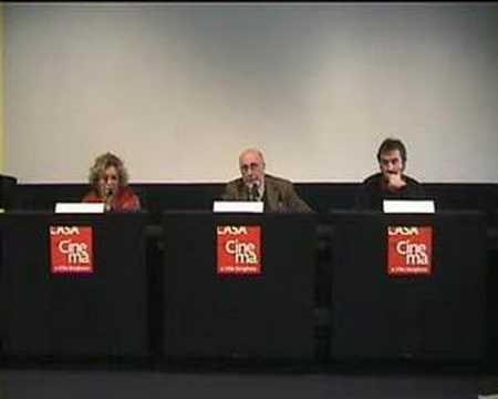 FORSE DIO È MALATO conferenza stampa 3 RBCasting.com