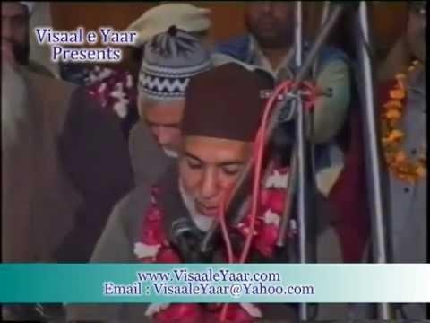URDU NAAT(Tajdar e Anbiya Se)ABDUL SATTAR NIAZI.BY  Naat E Habib