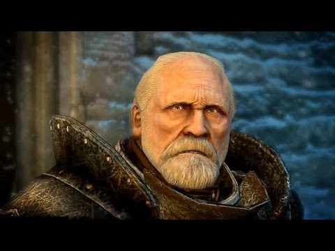 Game of Thrones (RPG): The Wall Trailer