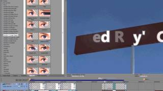 Video Essentials III: Superimpose Clips with Image Mapper, Video Essentials III