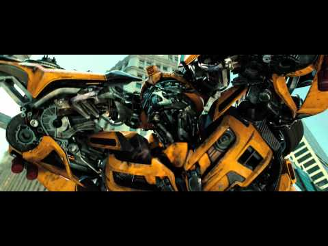 Transformers: Dark of the Moon - Big Game Spot (HD 1080p)