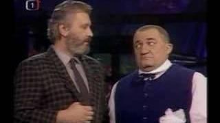 Karel Černoch - Víc než přítel Tvůj
