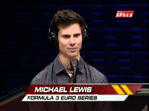Michael Lewis on LIVE edition of Wind Tunnel at PRI Trade Show!