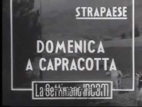 Capracotta nel 1949 (IS)