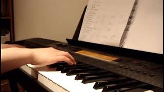 B2ST - Beautiful (Piano)