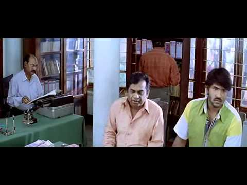 Dhee Brahmanandam Introduction Comedy