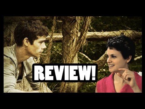 Maze Runner Review! - CineFix Now