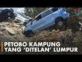 Petobo, Kampung yang Tenggelam dalam Lumpur