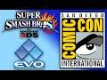Nintendo News: Smash 3DS Tourney + Fi in Hyrule Warriors