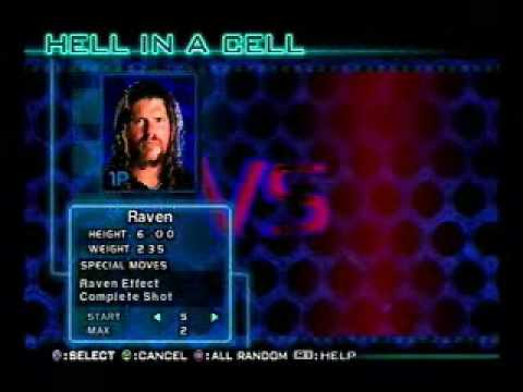 WWF Smackdown Just Bring It Gameplay video 1